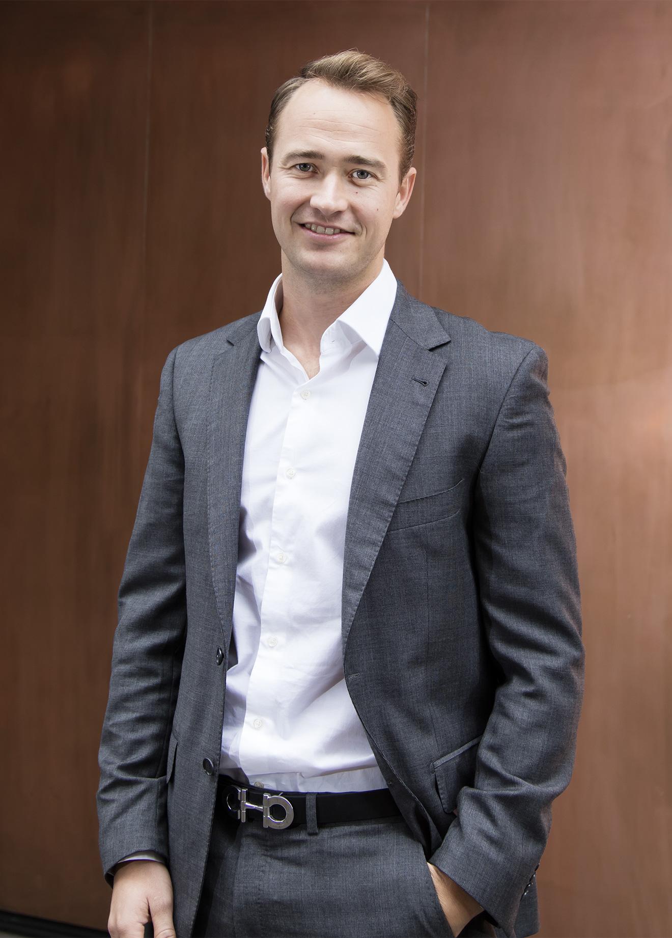 Markus Erlandsen