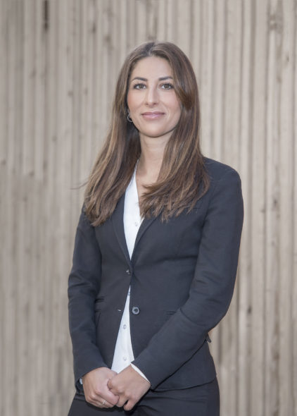 Maryam Tarighi
