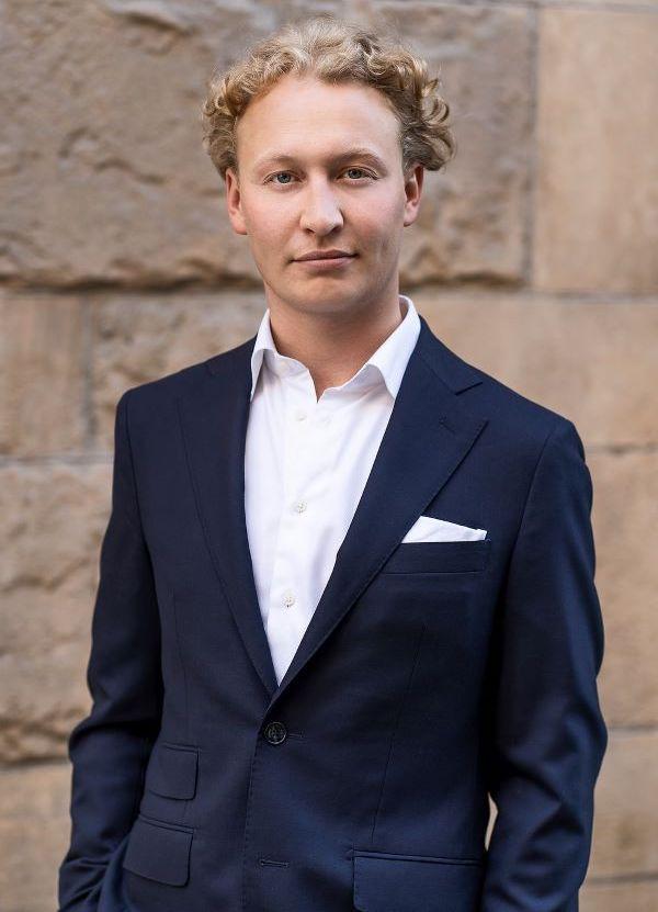 Anton Carlsund